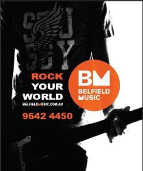 Belfieldmusic.com.au