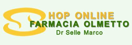 Farmaciaolmettoshop.com