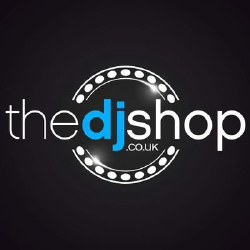 Thedjshop.co.uk